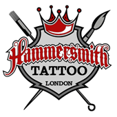 Hammersmith Tattoo London Shop